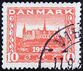 StampDenmark1920Michel110.jpg