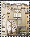 Stamps of Lithuania, 2003-14.jpg