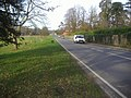 Stane Street (A29) in Ockley geograph 2343244.jpg