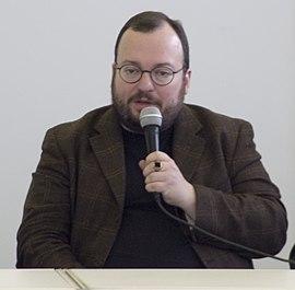 Stanislav Aleksandrovič Belkovskij