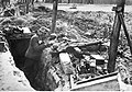 Stanowisko niemieckiego karabinu maszynowego na Grochowie (2-25).jpg