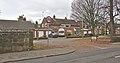 Start of Hillfoot Road, Hunts Cross.jpg