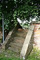 Start of the footpath - geograph.org.uk - 850070.jpg