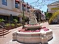 Statuary, Ventura Boulevard.JPG
