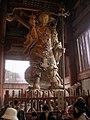 Statue of Tamonten, Todai-ji - panoramio.jpg