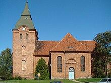 Stavenhagen Wikipedia