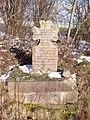 Steinkreuz-Mömlingen 1712 oberhalb-Teufelsloch.JPG