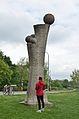 Steinplastik 5 Sinne by Karl Martin Sukopp 02.jpg