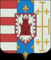 Stemma di Andrea di Gioannuccio Castelli (condottiero).png
