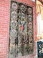 Stendal Marienkirche Tuerbemalung 2011-09-17.jpg