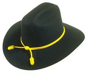Stetson - The Stetson cavalry hat