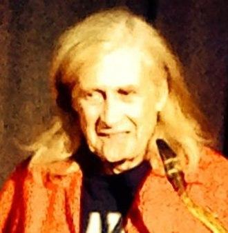 Steve Mackay - Mackay in 2014