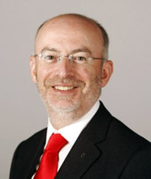 Minister for Housing and Welfare - Image: Stewart Maxwell MSP20110507