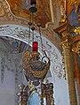 Stiftskirche Ossiach Juli 2018 Ewiges Licht.jpg