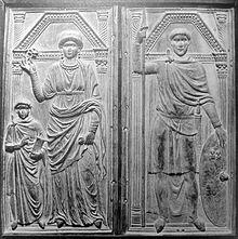 diptyque de Stilicho