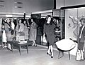 Stockmannin Boutique muotinäytös vuonna 1959.jpg