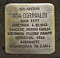Stolperstein für Ada Corinaldi.JPG