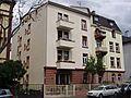 Stolpersteinlage Röderbergweg 41.jpg