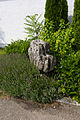 Stone Cross in Klosterbeuren Germany.jpg