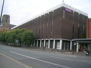 School of Medical Sciences, University of Manchester
