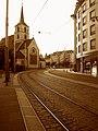 Strasbourg - Rue de la 1ère Armée - 20140731 (1).jpg