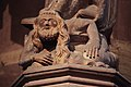 Strasbourg Cathedral - Support Figure (7684412996).jpg