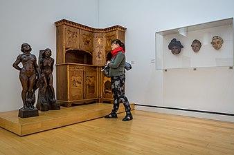 Strasbourg Musée d'art moderne et contemporain février 2014-15.jpg