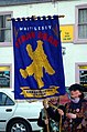 Straw Bear banner - geograph.org.uk - 1015085.jpg