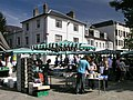 Street Market in the Carfax - geograph.org.uk - 417835.jpg