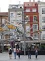 Street Scene - Cartagena - Spain (14466262063).jpg