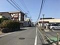 Street view near Zendoji Temple 1.jpg