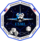 Logo von STS-73