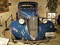 Studebaker National Museum May 2014 035 (1935 Studebaker Commander Land Cruiser).jpg