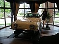 Studebaker National Museum May 2014 041 (1964 Studebaker Avanti).jpg