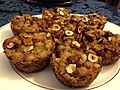 Stuffing Pies with Red Rice Crust (26222437835).jpg