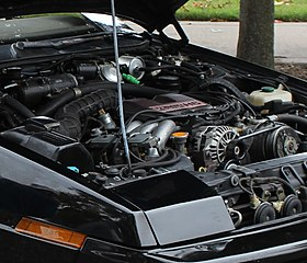Subaru 6 Cylinder >> Subaru Six Cylinder Engines Wikipedia