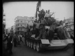 Suez Crisis aftermath