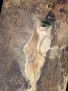 Suguta Valley