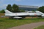 Sukhoi Su-7UM '116' (16824974032).jpg
