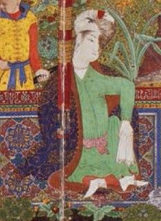 Yaqub bin Uzun Hasan