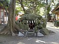 Sumiyoshi shrine , 住吉神社 - panoramio (6).jpg
