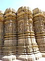 Sun Temple, Ahmedabad, Gujarat India 01.jpg