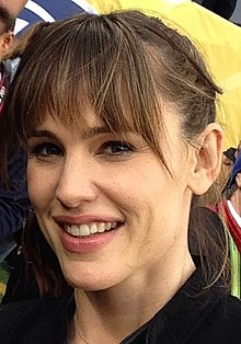 Jennifer Garner Photo