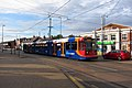 Supertram 116 , Leppings Lane , Sheffield.jpg