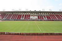 National Stadium (Thailand)