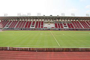2012 AFF Championship - National Stadium (Thailand)
