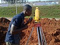 Surveyor Performing Engineering Work in Nigeria.jpg