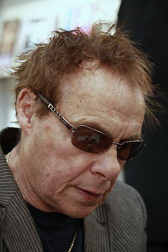 Jan Saudek - Saudek in 2010