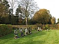 Swettenham cemetery - geograph.org.uk - 1567559.jpg