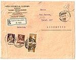 Switzerland 1915-11-20 R-cover to Sweden.jpg